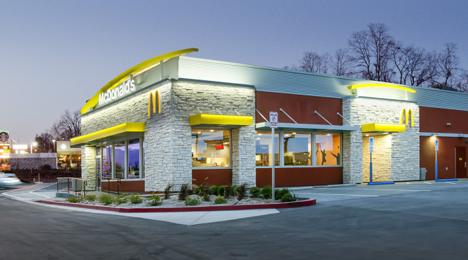 McDonald's | Indianapolis, IN | Seller's testimonial