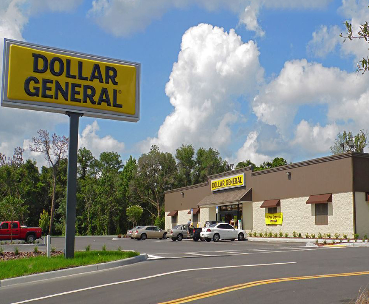 Dollar General | Buyers's testimonial