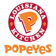 Popeyes   Hephzibah, GA