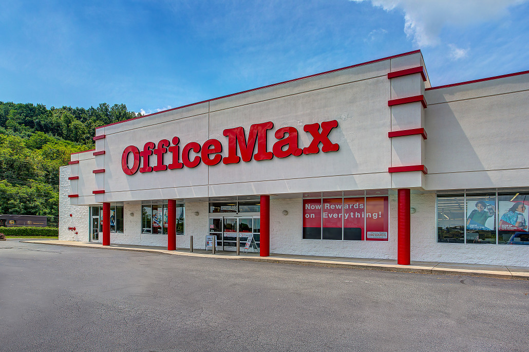OfficeMax | Columbia, TN