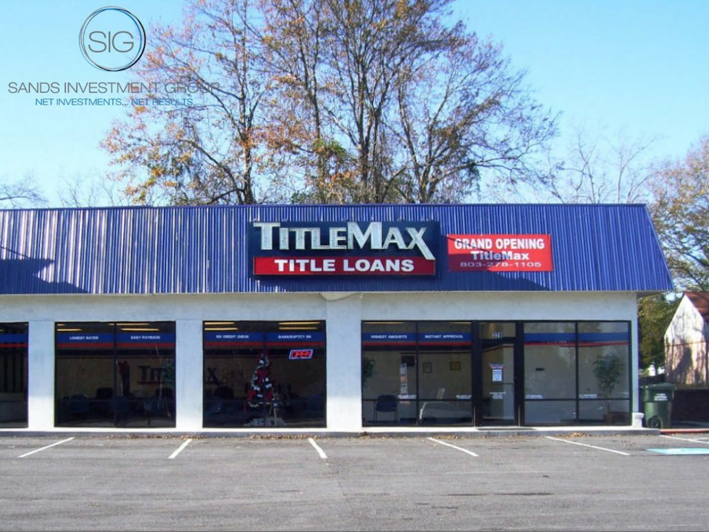 TitleMax | North Augusta, GA