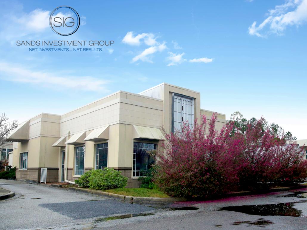 Former KFC | Goose Creek, SC | Sands Investment Group | SIG