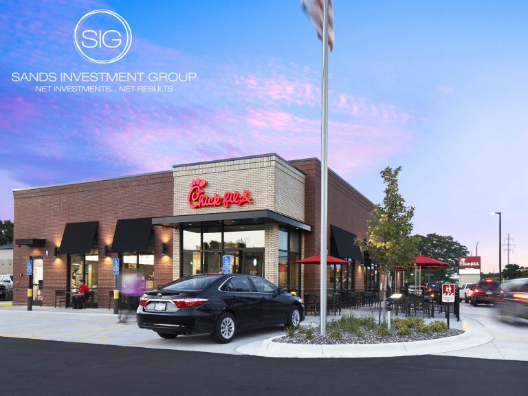 Close of Escrow: Chick-fil-A in Chanhassen, MN