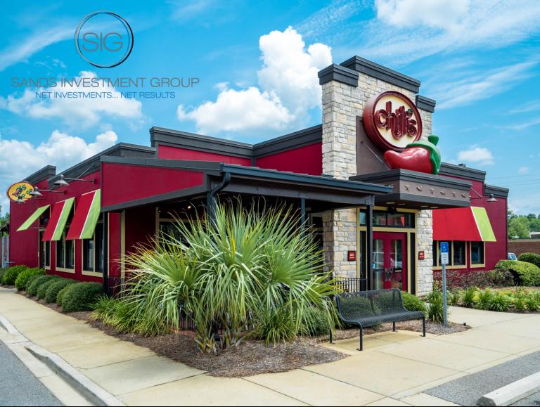 Close of Escrow: Chili's in Sumter, SC