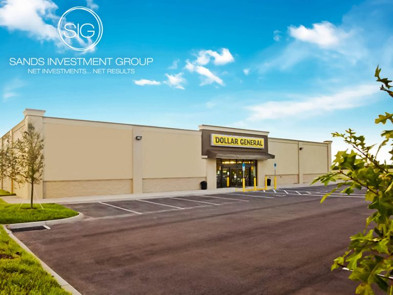 Close of Escrow: Dollar General in Old Town, FL