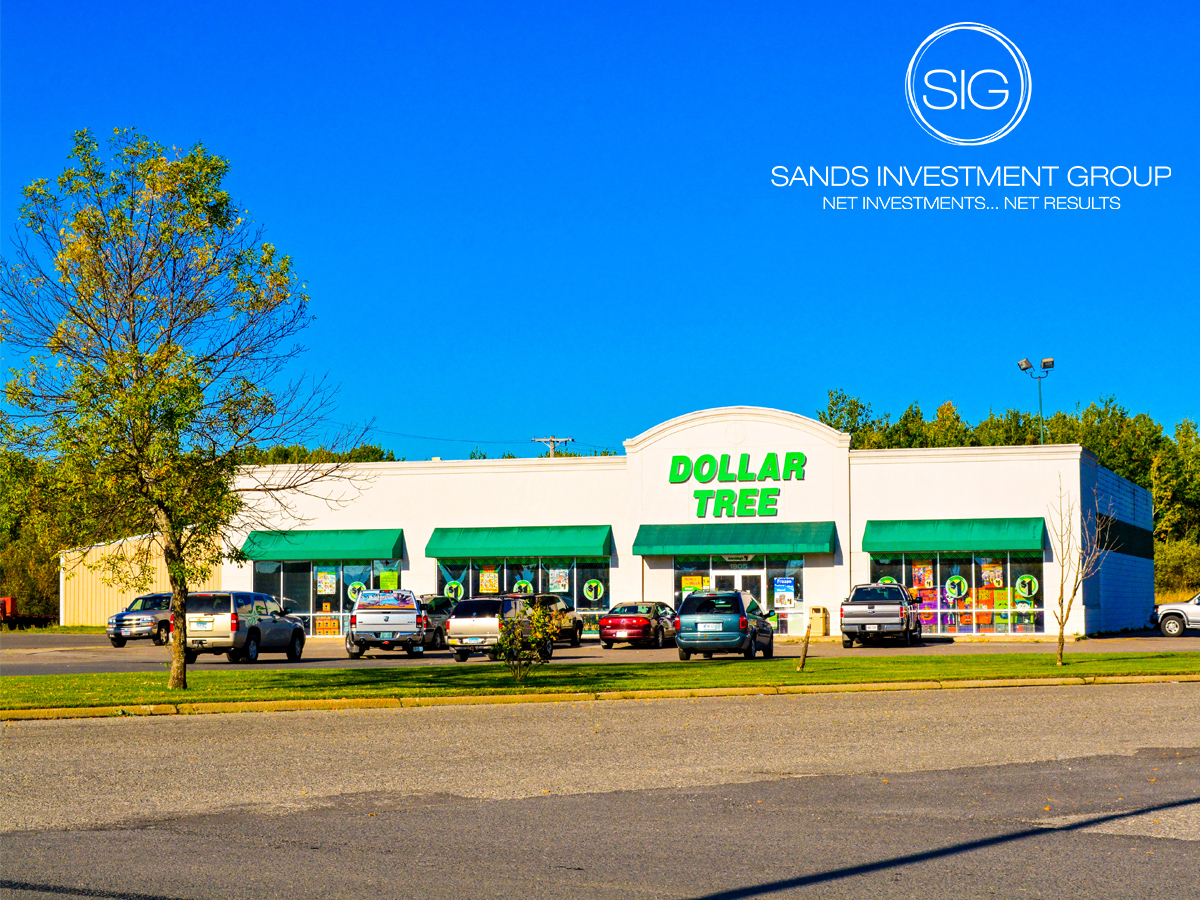 Dollar Tree | International Falls, MN