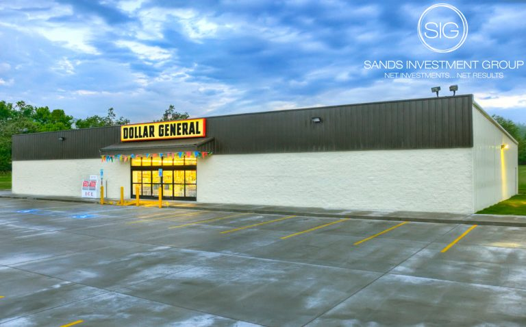 Close of Escrow: Dollar General in Youngstown, OH