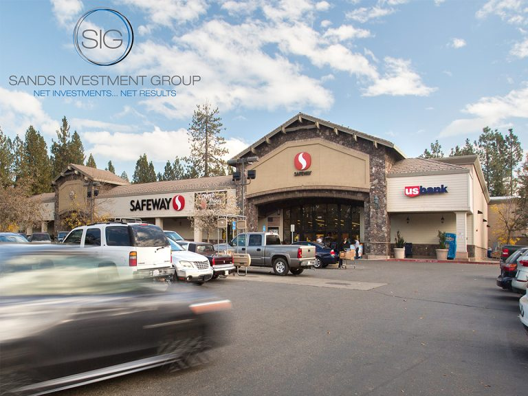 Close of Escrow: Safeway in Pollock Pines, CA