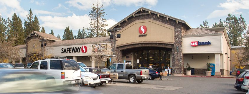 Triple Net Property - Safeway Pollock Pines