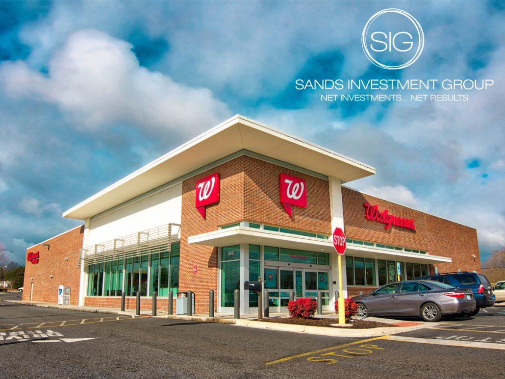 Walgreens | Conover, NC