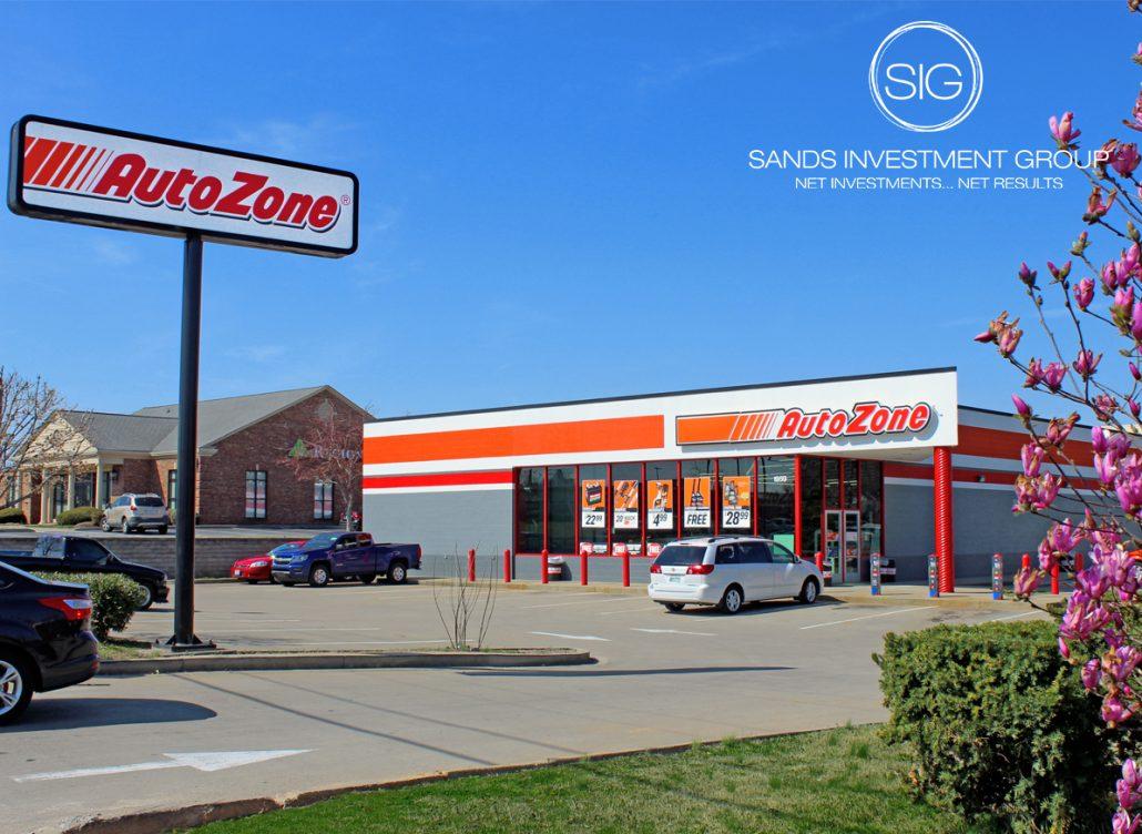 AutoZone | Clarksville, TN