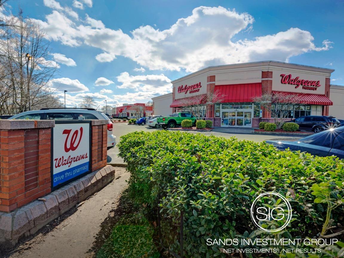 Walgreens | Durham, NC