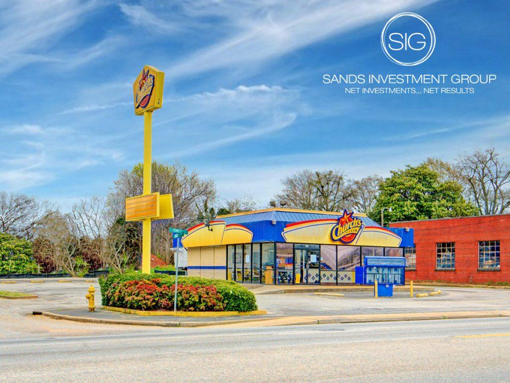 Former Church's Chicken | Greenville, SC