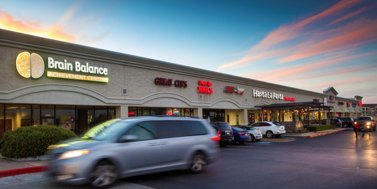 Case Study: SIG Reconciles Commercial Tenant Negotiations for High-Profit, All-Cash Sale