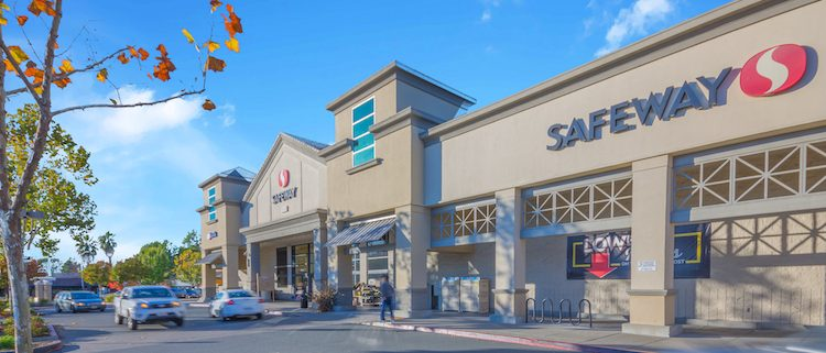 Albertsons Triple Net Lease