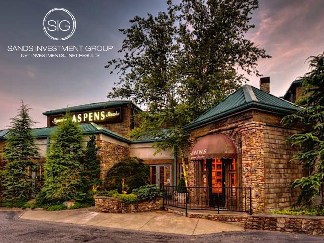 Aspens Signature Steaks   Marietta, GA