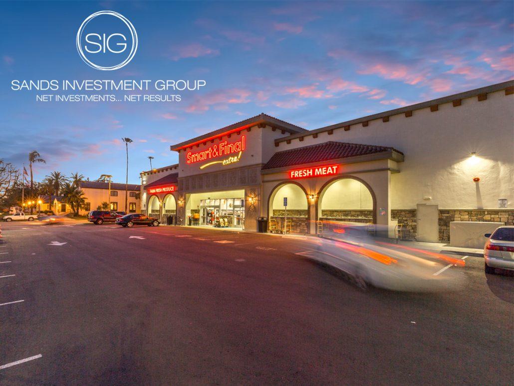 Smart & Final | Azusa, CA