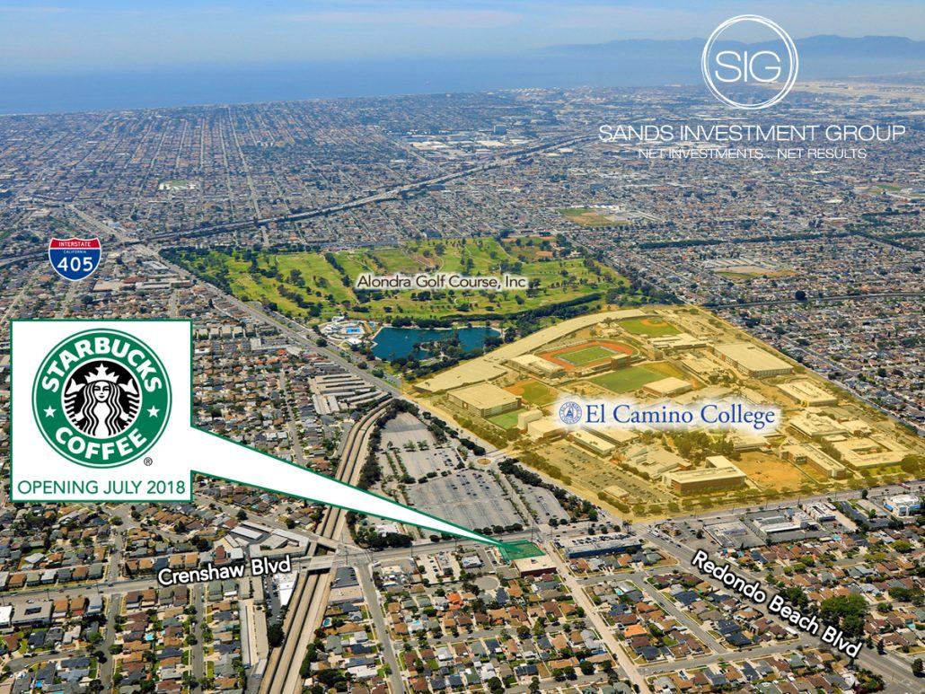 Starbucks | Torrance, CA