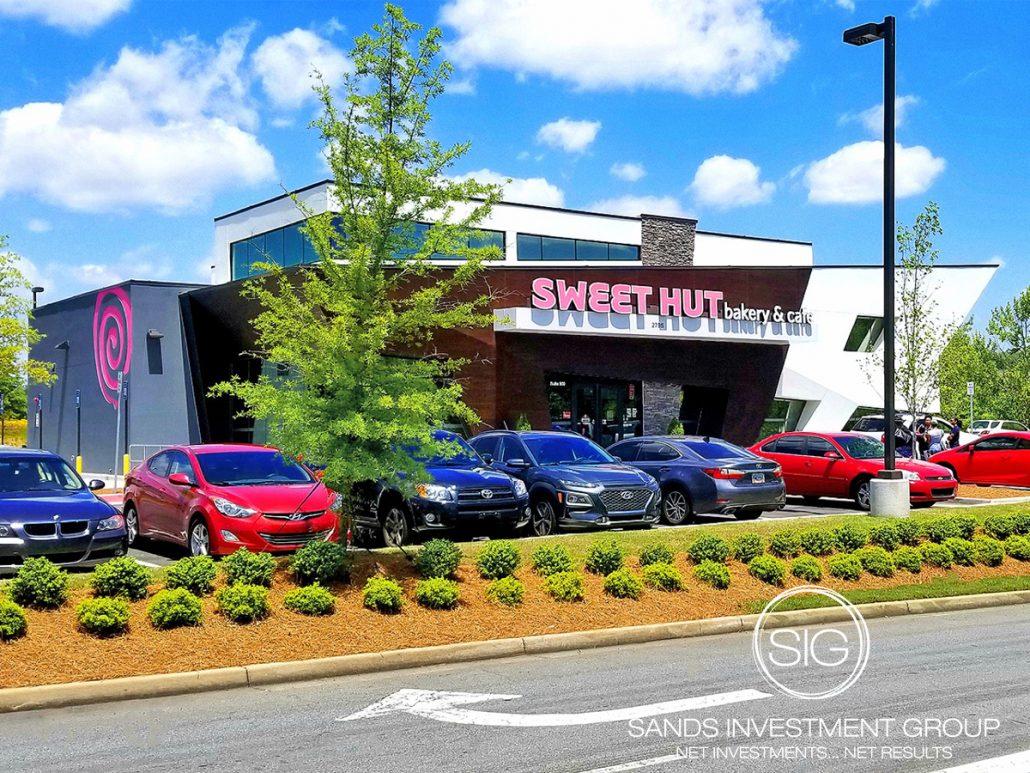 Sweet Hut Bakery & Cafe | Marietta, GA