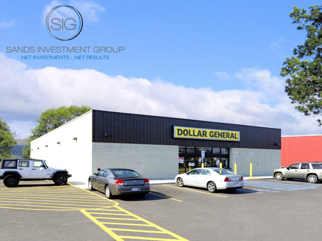 Dollar General | Valley View, PA
