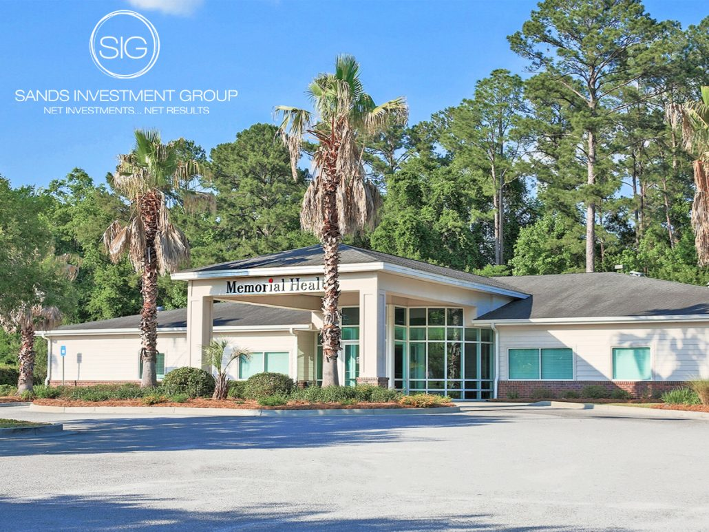 HCA Medical Office Building | Rincon, GA