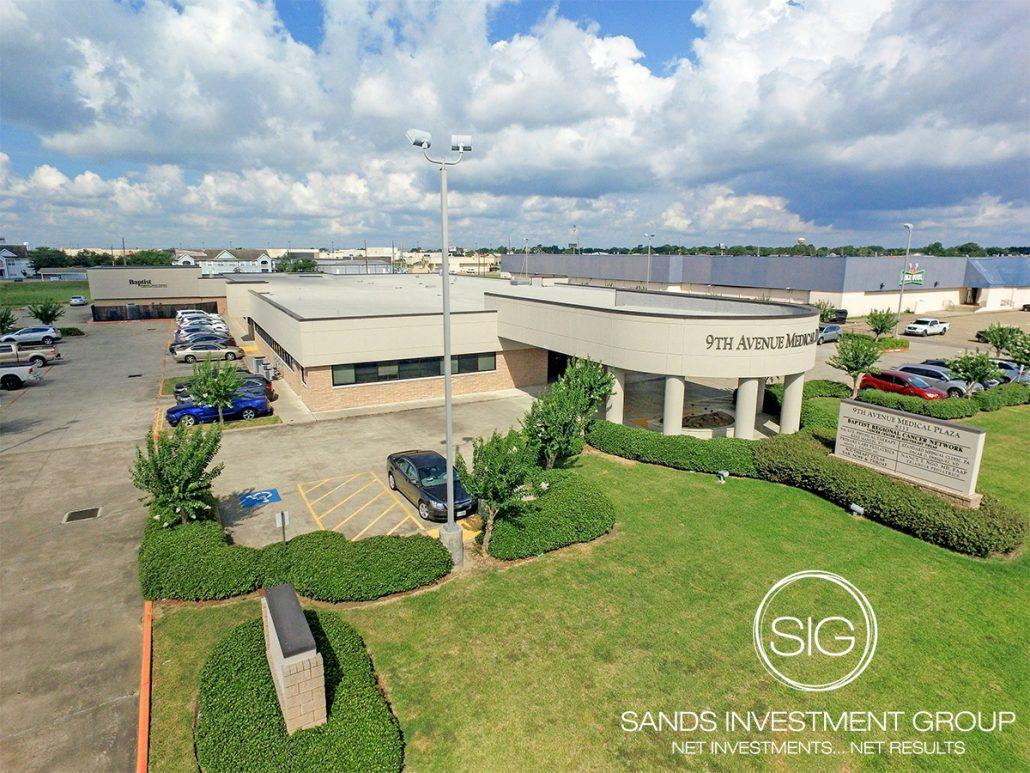 9th Avenue Medical Plaza | Port Arthur, TX