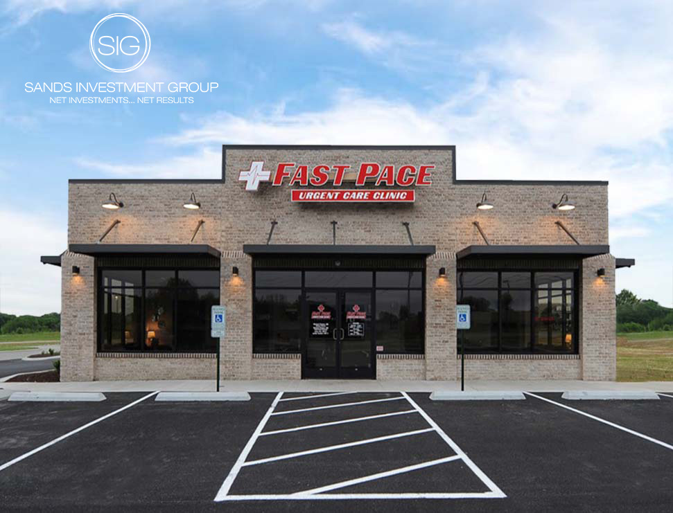 Fast Pace Urgent Care Clinic | Ellisville, MS