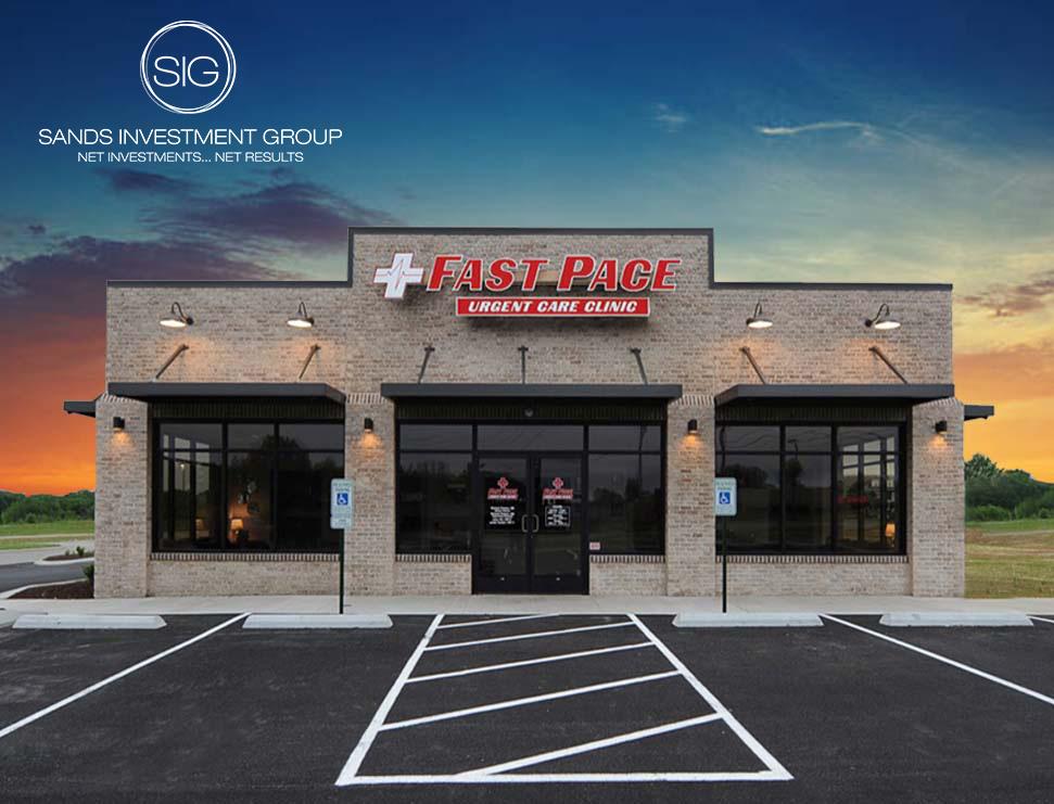Fast Pace Urgent Care | Clarksdale, MS