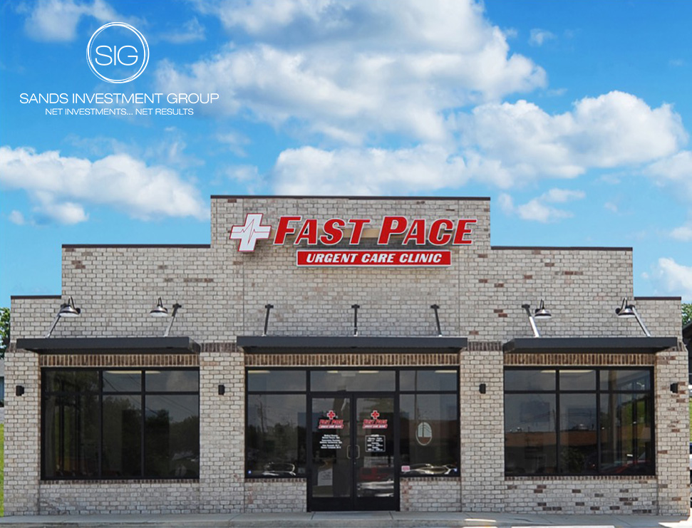 Fast Pace Urgent Care | Indianola, MS