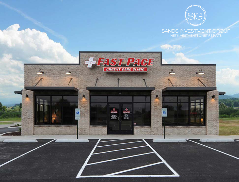 Fast Pace Urgent Care   Magee, MS