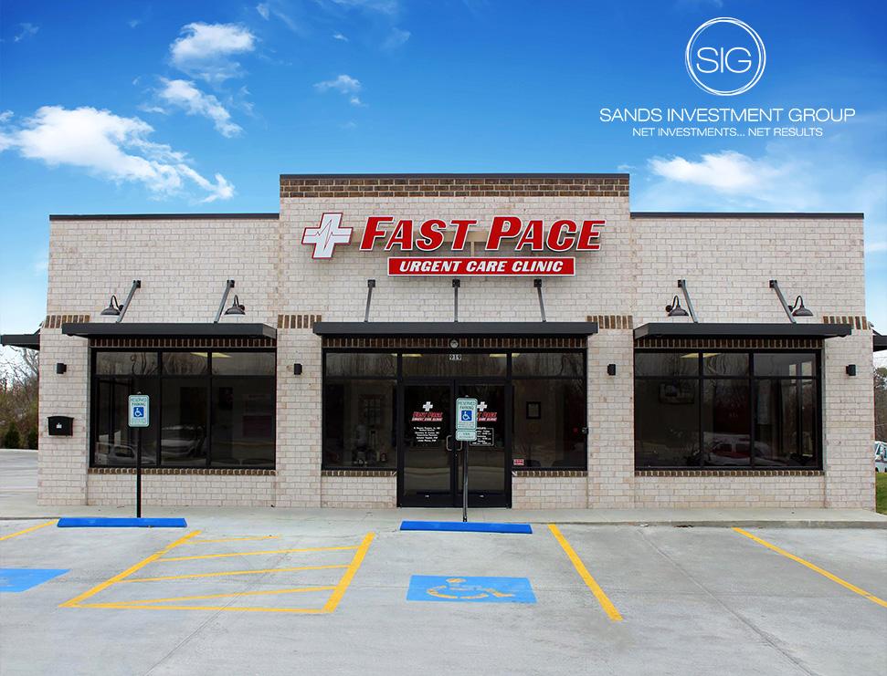 Fast Pace Urgent Care | Philadelphia, MS