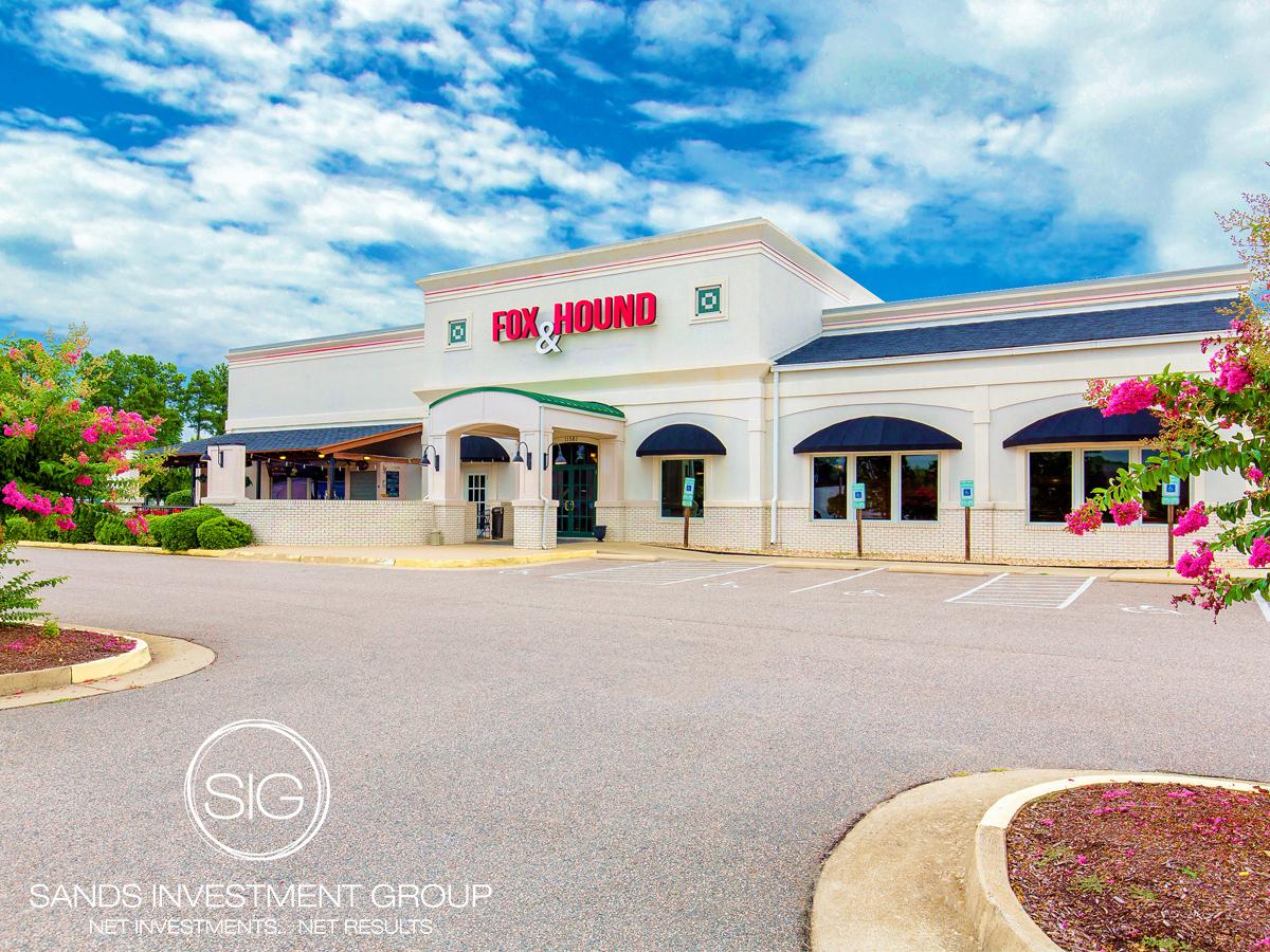 Fox & Hound | Richmond, VA