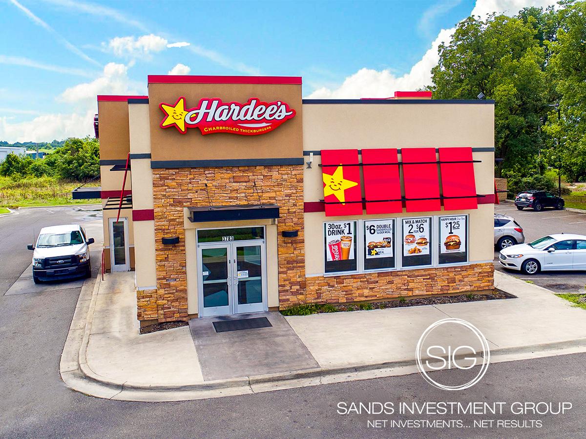 Hardee's | Blytheville, AR