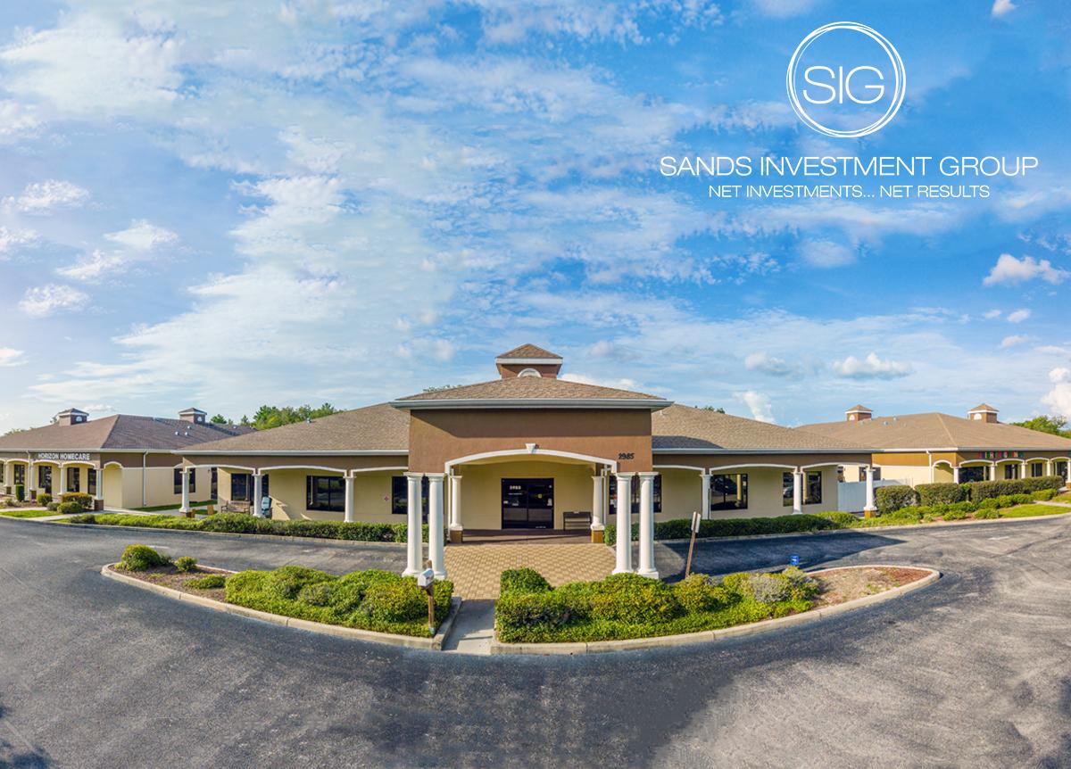 Spring Hill Portfolio | Spring Hill, FL