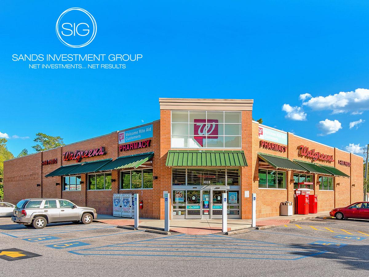 Walgreens | Hueytown, AL