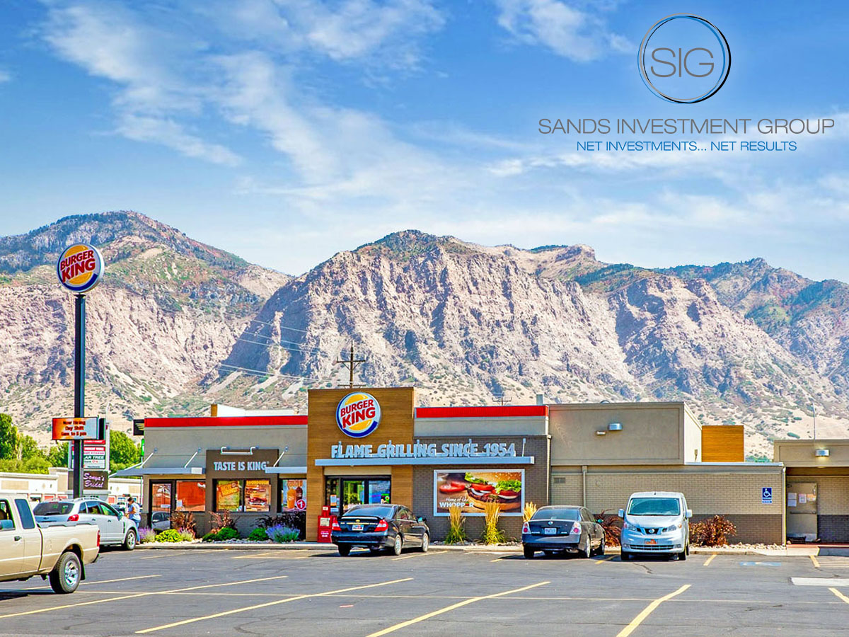 Burger King | Ogden, UT