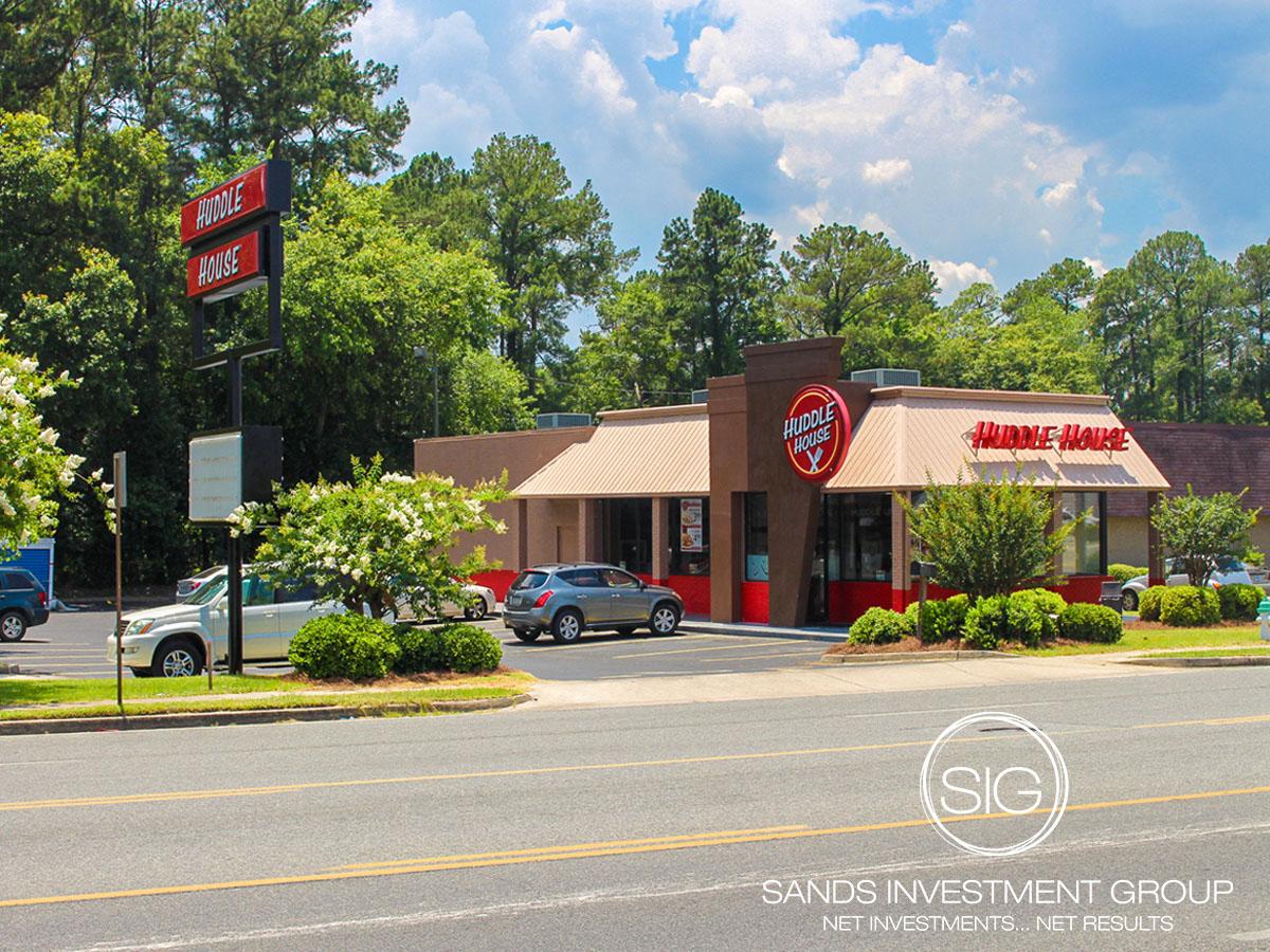 Huddle House | Valdosta, GA