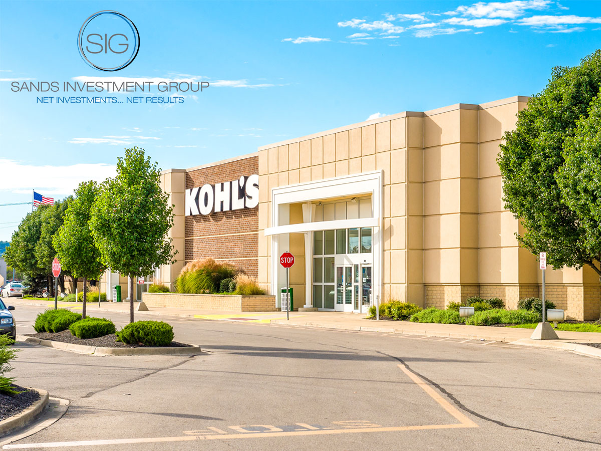 Kohl's | Chillicothe, OH