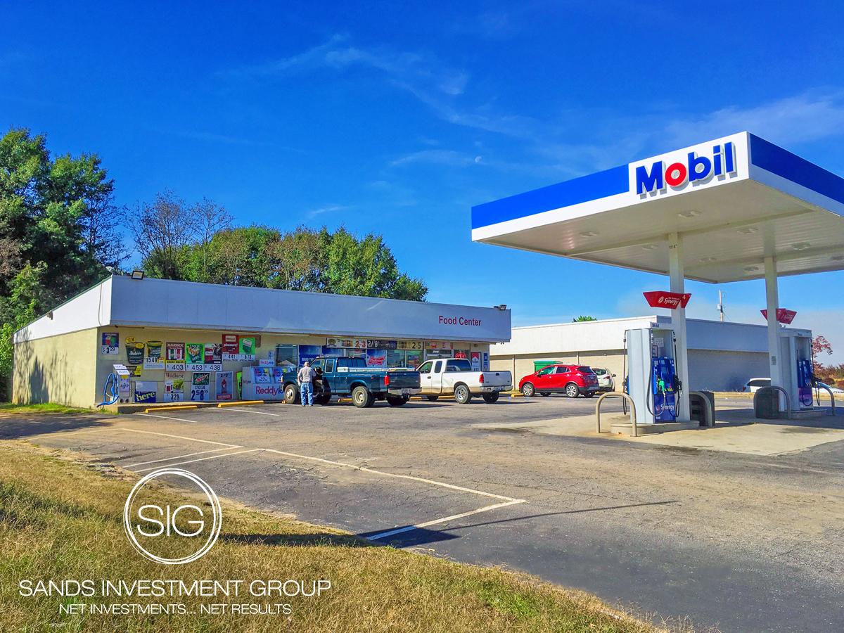 Mobil | Commerce, GA