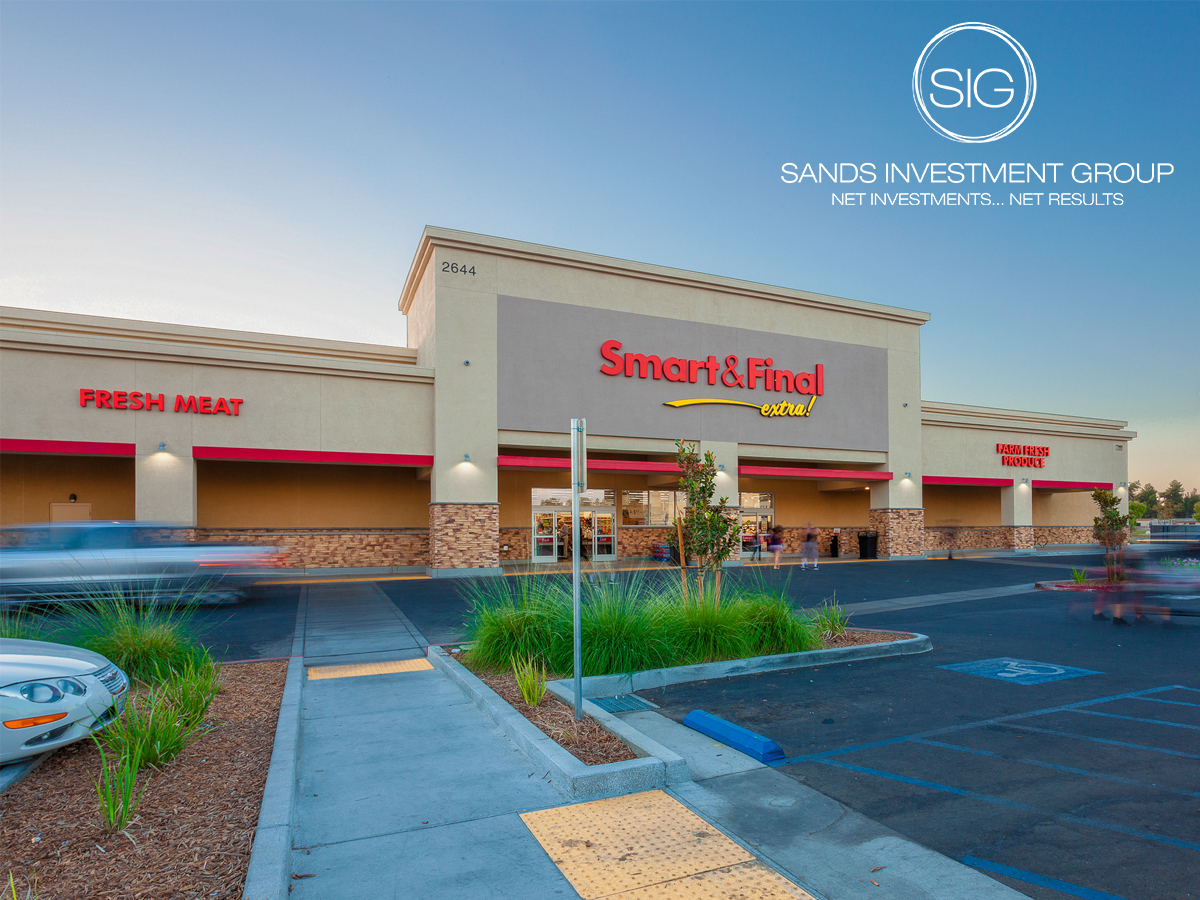 Smart & Final Extra!   Bakersfield, CA