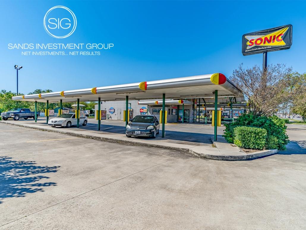 Sonic Drive-In | Bandera | San Antonio, TX