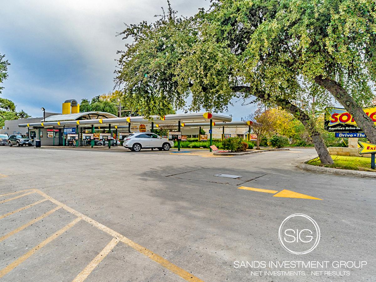 Sonic Drive-In | Boerne, TX
