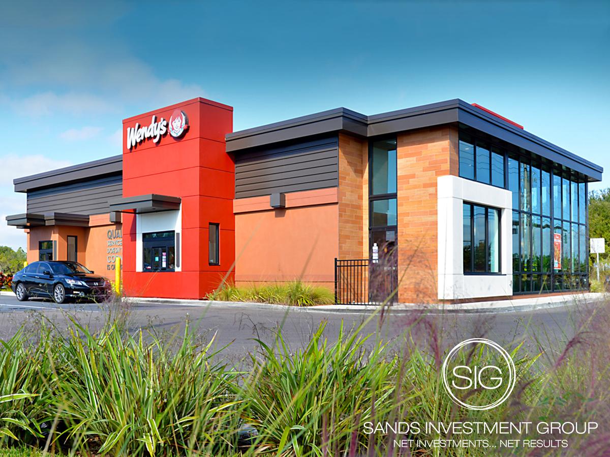 Wendy's | Augusta, KS