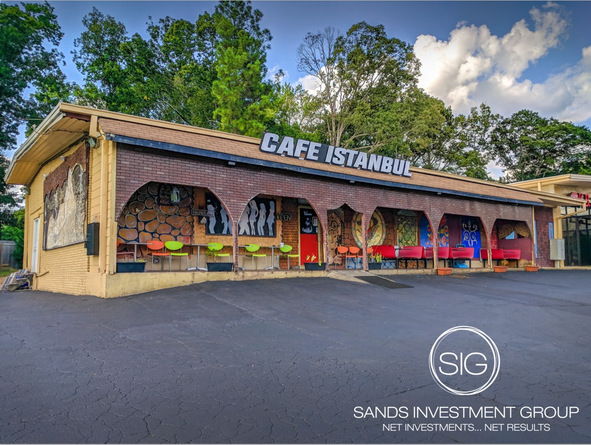 Decatur Strip Center | Decatur, GA