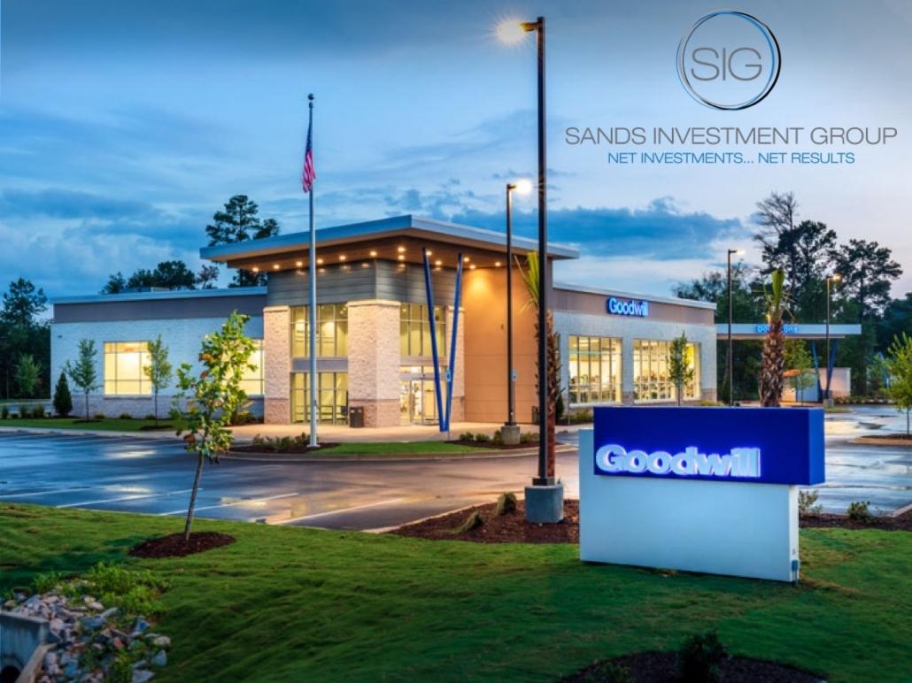 Goodwill | Hattiesburg, MS