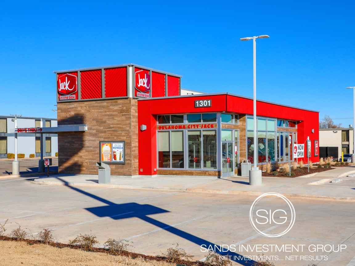 Jack in the Box | Oklahoma City, OK