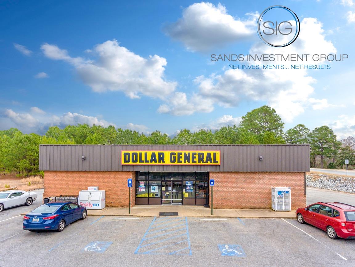 Dollar General | Hamilton, GA
