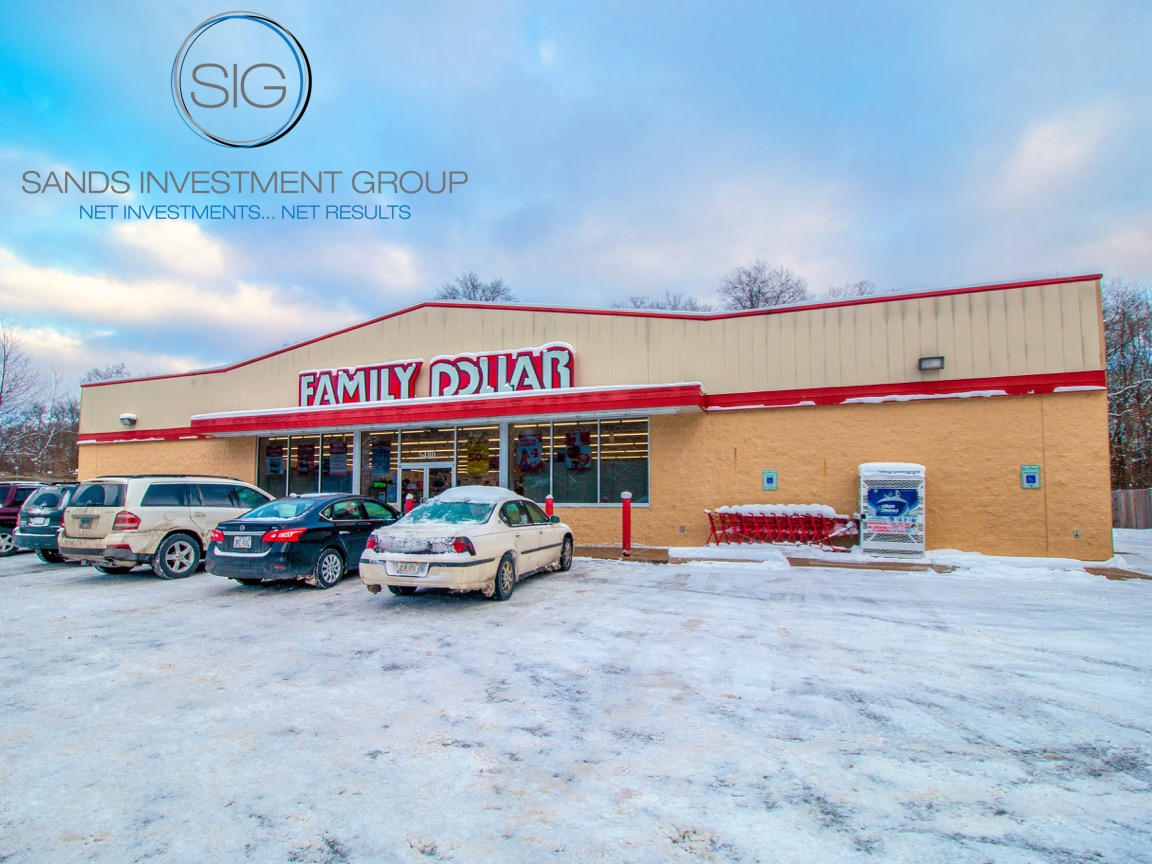 Family Dollar | Twin Lake, MI