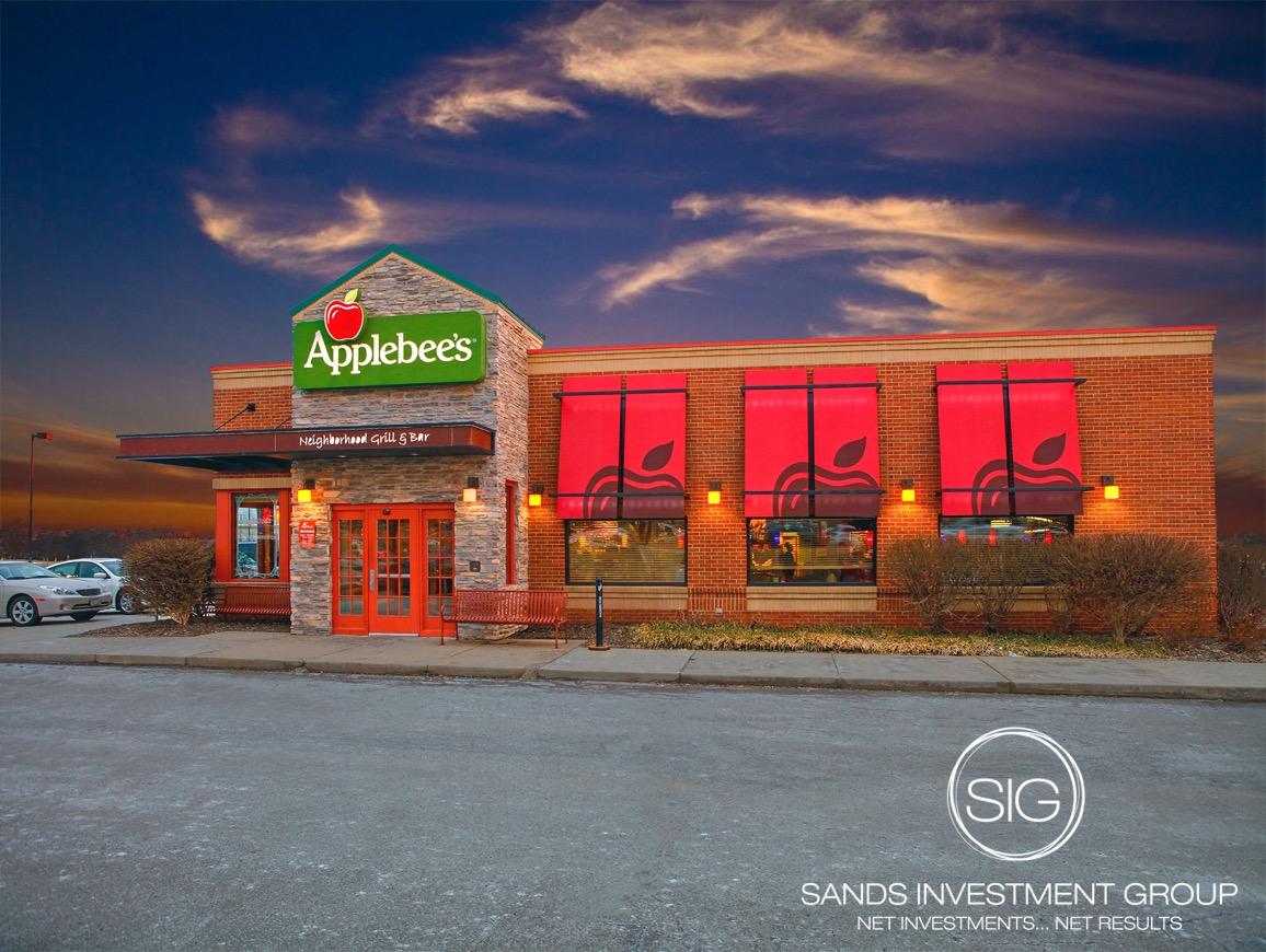Applebee's | Overland Park, KS