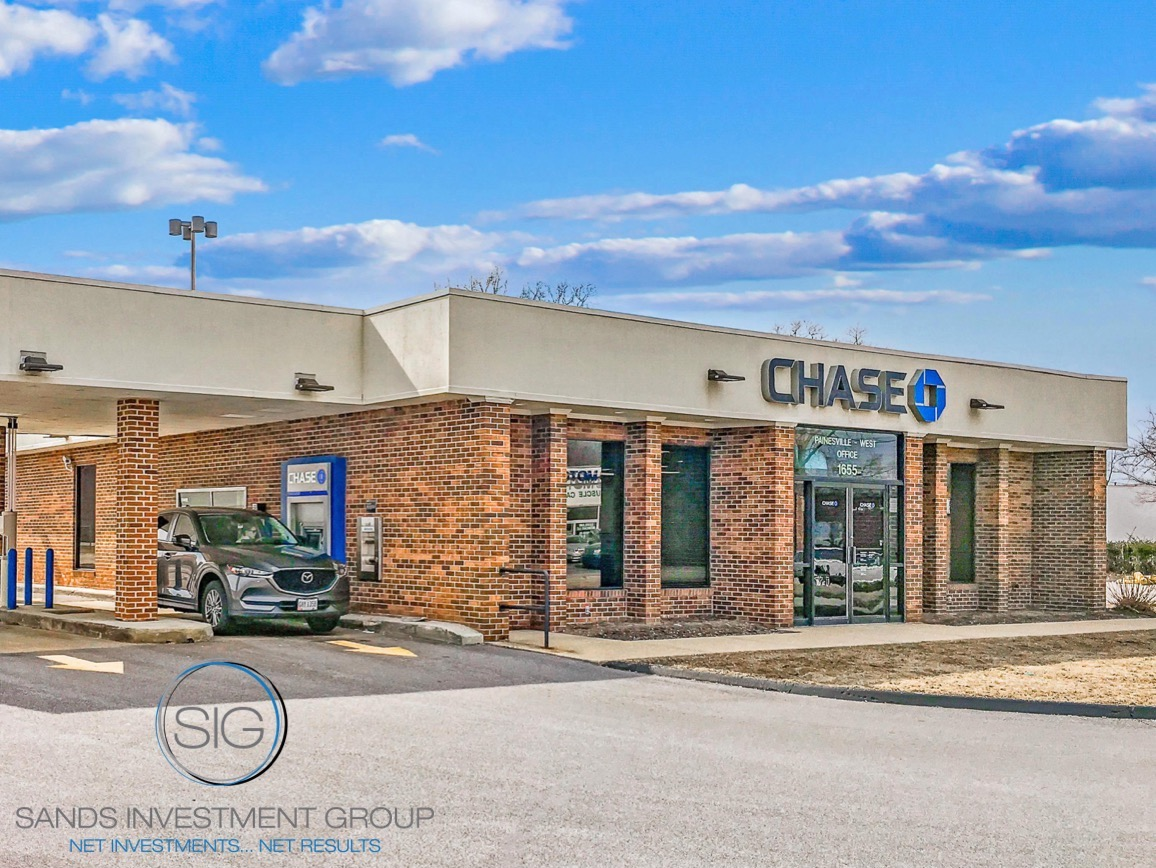 Chase Bank | Painesville, OH
